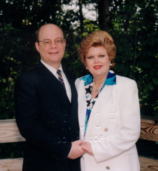 Douglas and Ruth Meyer